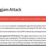 今度はTLS。FREAKの再来か、TLSの脆弱性Logjam。そのチェック、対策方法は?